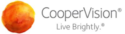 Cooper Vision Contact Lenses  - North Lakes Optometrist Eye to Eye Optometry