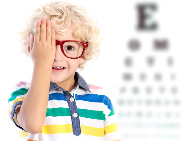 Bulk Billed Eye examinations  - North Lakes Optometrist Eye to Eye Optometry