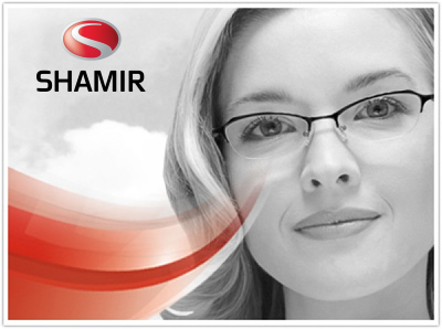 Shamir lenses  - North Lakes Optometrist Eye to Eye Optometry