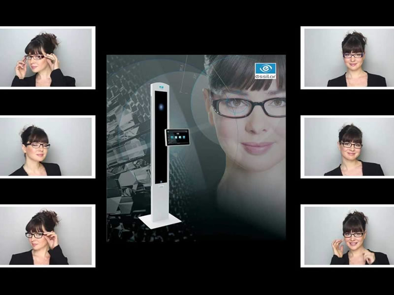 Visioffice design frames  - North Lakes Optometrist Eye to Eye Optometry